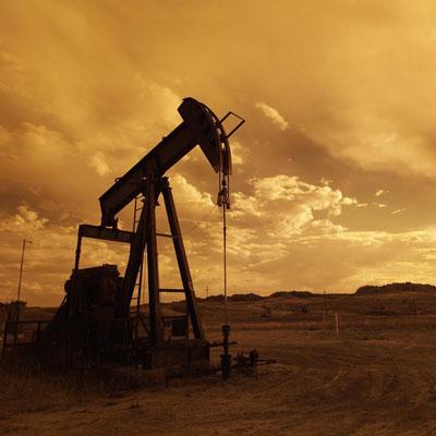 Oil Pump Sunrise