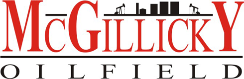 McGillicky Oilfield